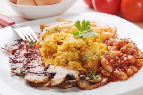 Best Breakfast Entree