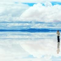 Photo Gallery: Salar De Uyuni