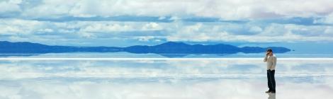 Travel Salar De Uyuni
