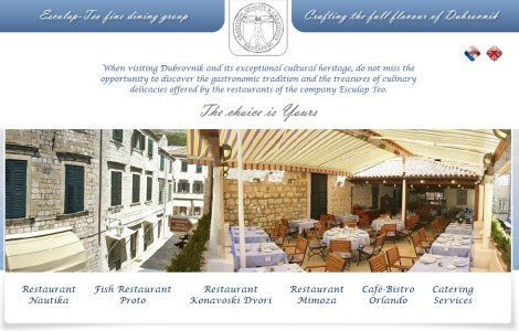 Esculap Restaurant Group