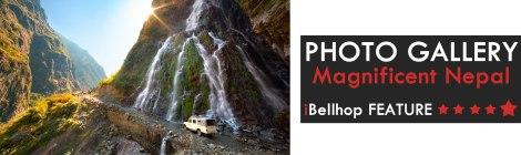 Nepal Vacation