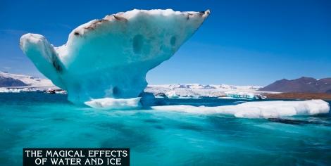 Iceberg Iceland Growler