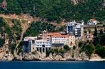Gregoriou monastery, Mount Athos, Halkidiki