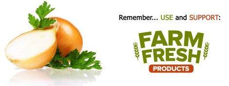 Bellhop -- Farm fresh ingredients