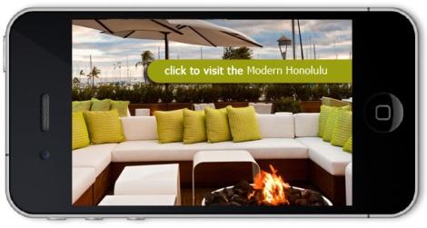 Visit Modern Honolulu