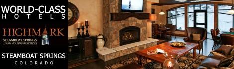 ibellhop --Highmark Hotel Steamboat Springs Colorado