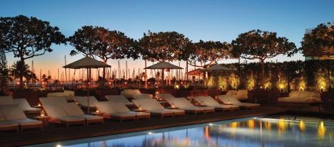 Hawaii travel hotel