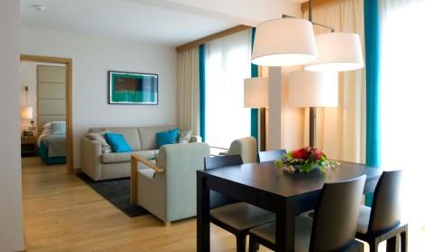 Residences resident living