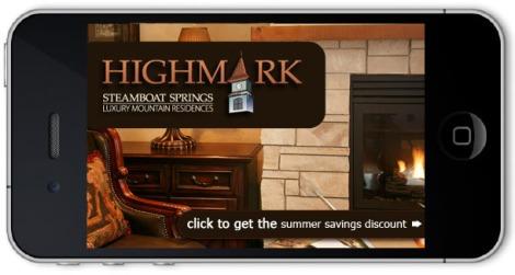 Highmark Steamboat Springs Coupon -- ibellhop.com