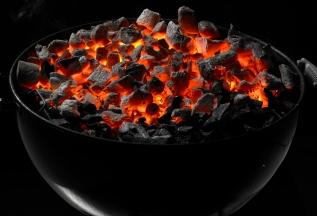 Hibachi Grilling