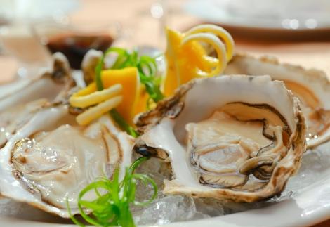 Oysters Festival Dubrovnik