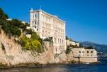 Oceanographic Institute in Monaco