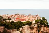 Principality of Monaco and Monte Carlo