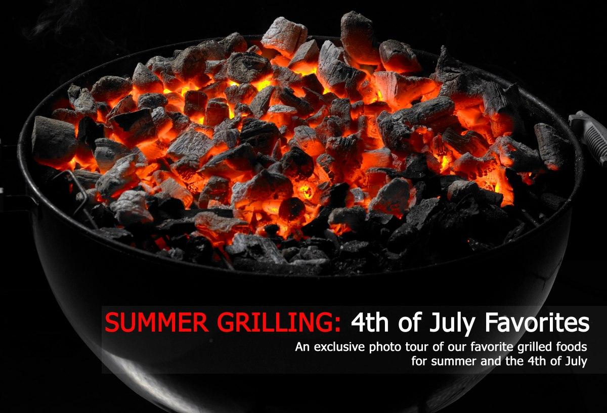 july 4 Summer Grilling Gallery Photos -- ibellhop.com