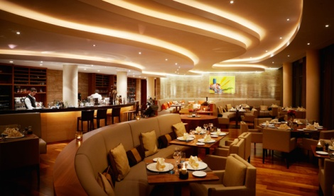 Tartufo Resort Dining