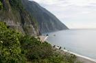 Eastern Coast of Taiwan