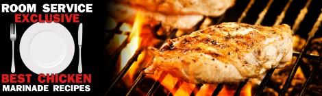Best Chicken Marinades Recipe Room Service