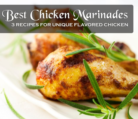 ibellhop Best Chicken Marinades Recipes Room Service