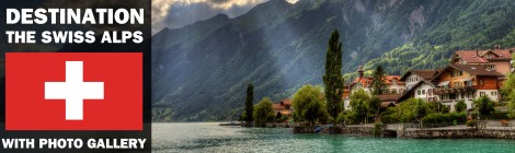 ibellhop.com -- Swiss Alps Vacation