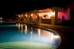 Night at the Resort