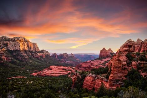 Arizona Travel Wine