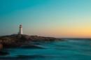 Peggy`s Cove, Nova Scotia