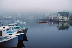 Small Harbour, Nova Scotia