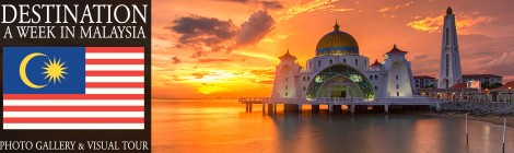 Malaysia Travel Guide Gallery