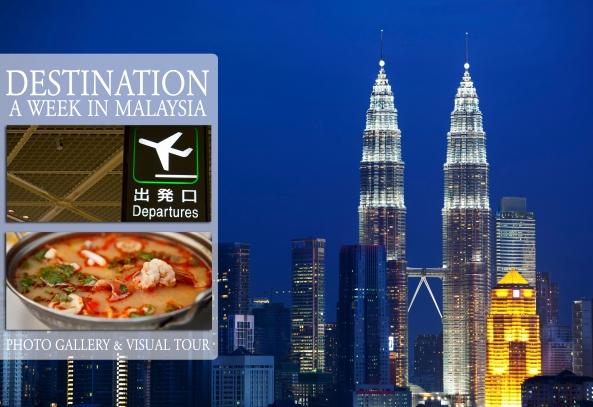 Malaysia Travel Guide -- ibellhop.com