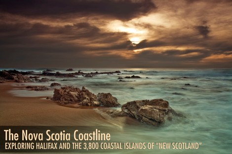 Nova Scotia Travel Guide -- Ibellhop.com
