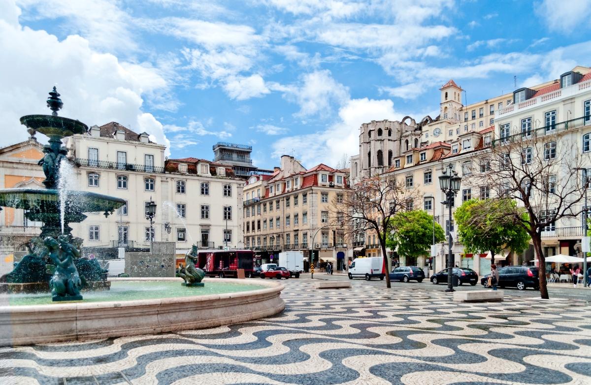 travel lisbon coolest city