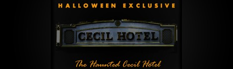 Haunted Hotels California iBellhop.com