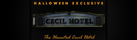 Haunted Hotels California iBellhop.com