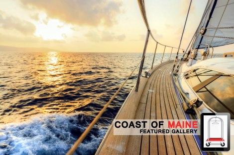 Coast of Maine Travel Gallery