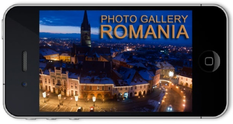 Travel Photos of Romania