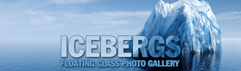 Pictures of Icebergs Galery iBellhop