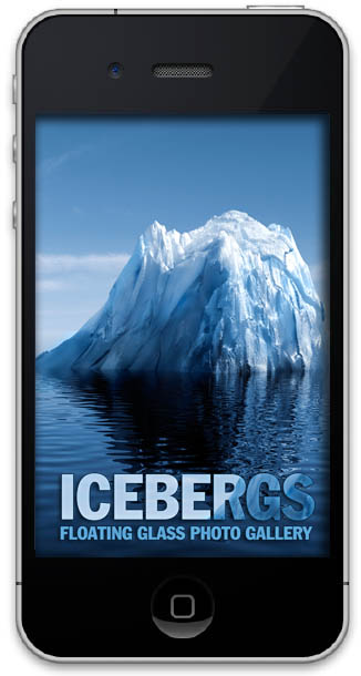 Iceberg Picture Photo Gallery