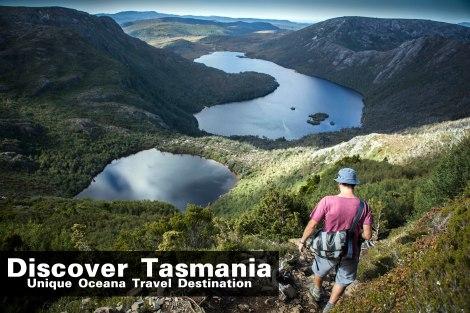 Travel Tasmania Photo Tour Guide