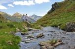 Pyrenees Mountains, Creek