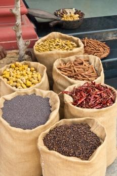 Kerala Spice Trade