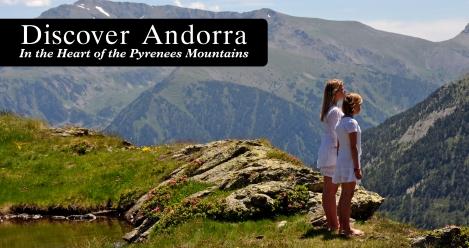 Andorra Europe Travel Guide
