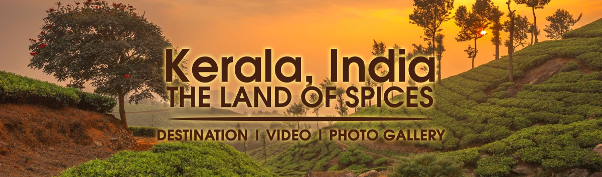 Kerala, India: The Land of Spices