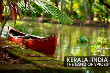Kerala India Travel Photo Gallery