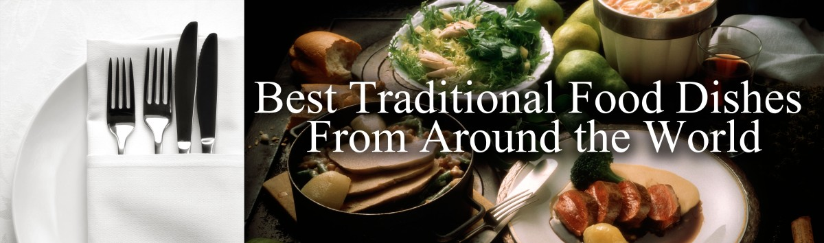 Best traditional food dishes from around the world international best traditional food dishes from around the world international bellhop travel magazine forumfinder Image collections