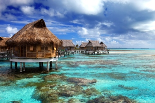 Best Rooms in the Maldives