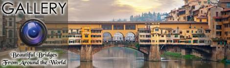 Bridges of the world photos gallery