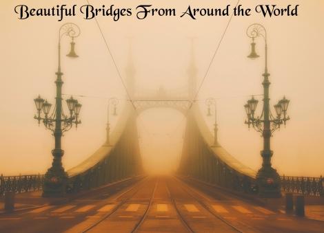 Beautiful bridges photos gallery
