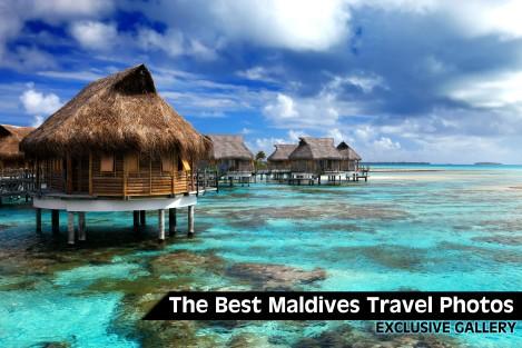 Maldives Best Island Photo Gallery