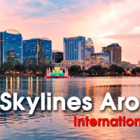 Beautiful City Skylines Around The World
