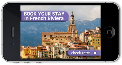 French apartments for rent
